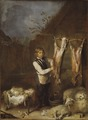 Sheep Butcher - Nationalmuseum - 17596.tif