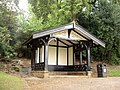Shelter in Avenham Park - geograph.org.uk - 558096.jpg