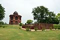 Sher Mandal and Hammam - Old Fort - New Delhi 2014-05-13 3023.JPG