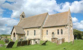 Shifford Human settlement in England