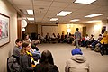 Shimer College Cinderella lounge discussion 2011.jpg