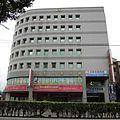 Shin Kong Life Xinzhuang Building 20131111.jpg