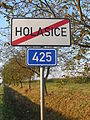 Sign of end of Holasice (1).jpg