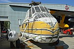 Sikorsky S-58B 'N886X' (25658253803).jpg