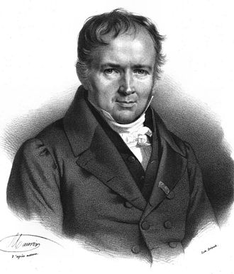 Siméon Denis Poisson - Siméon Denis Poisson (1781–1840)