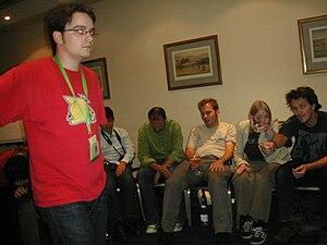 Simon Willison - Simon Willison at EuroOSCON
