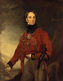 Sir Galbraith Lowry Cole by William Dyce.jpg