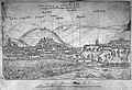 Sir Markham sketch of Cuzco. Wellcome L0027836.jpg