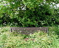 Sitting Pretty - geograph.org.uk - 448197.jpg
