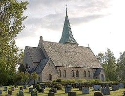 Skagershults kirke