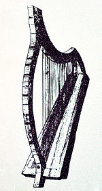 Sketch Celtic harp.jpg