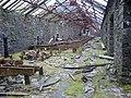 Slate cutting shed - geograph.org.uk - 1286010.jpg