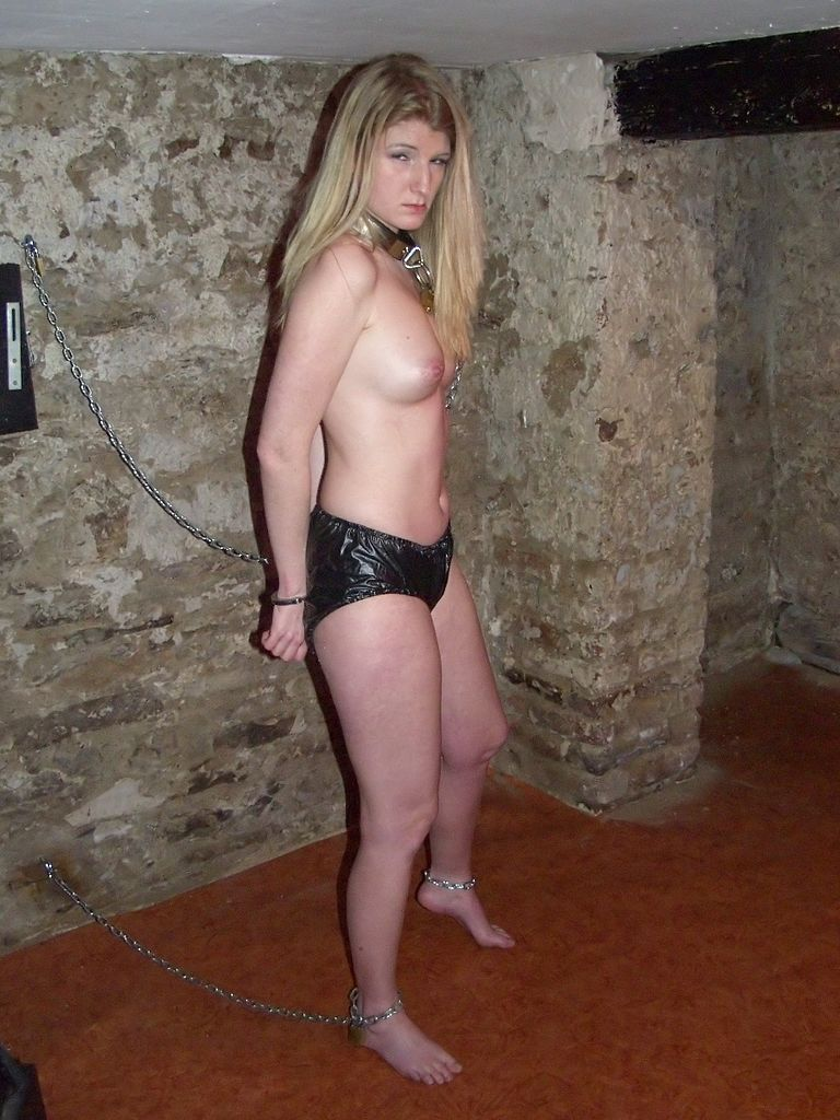 Story daughter dungeon cock pussy