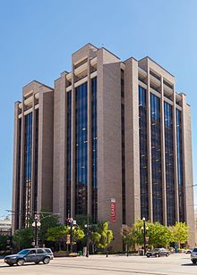 0caf1d46550 J. C. Penney offices in Salt Lake City, Utah