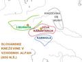 Slovanske knezevine v Vzhodnih Alpah.PNG