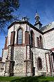 Smardzowice Kościół Matki Boskiej Różańcowej - prezbiterium.JPG
