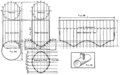 Smd d081 tee joint at right angles.png