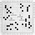Smith (1908) The Game of Go Plate 44.png