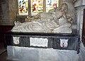 Smithson tomb chest, St John the Baptist church, Stanwick - geograph.org.uk - 2018824.jpg