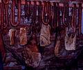 Smoked meat, Vojvodina, Serbia.jpg