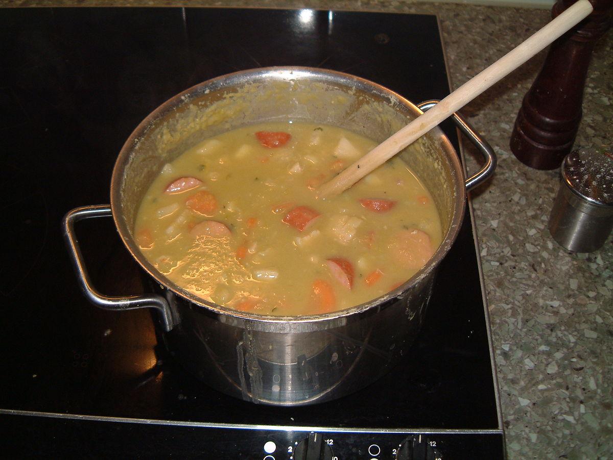 Gastronomía de los Países Bajos - Wikipedia, la enciclopedia libre