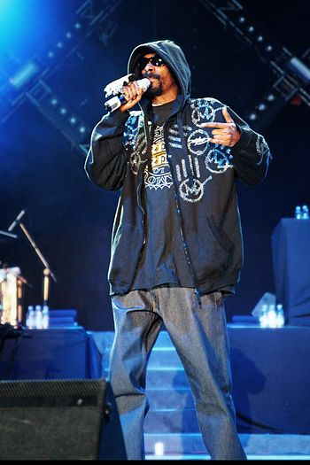 Concert Snoop Dogg, Bucuresti, Arenele Romane....