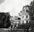 Sobanski Palace in Guzow in the 1930s.jpg