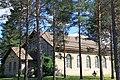 Sodankylä church 2016 2.jpg