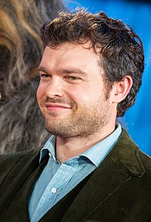 Solo A Star Wars Story Japan Premiere Red Carpet Alden Ehrenreich (41008143870).jpg