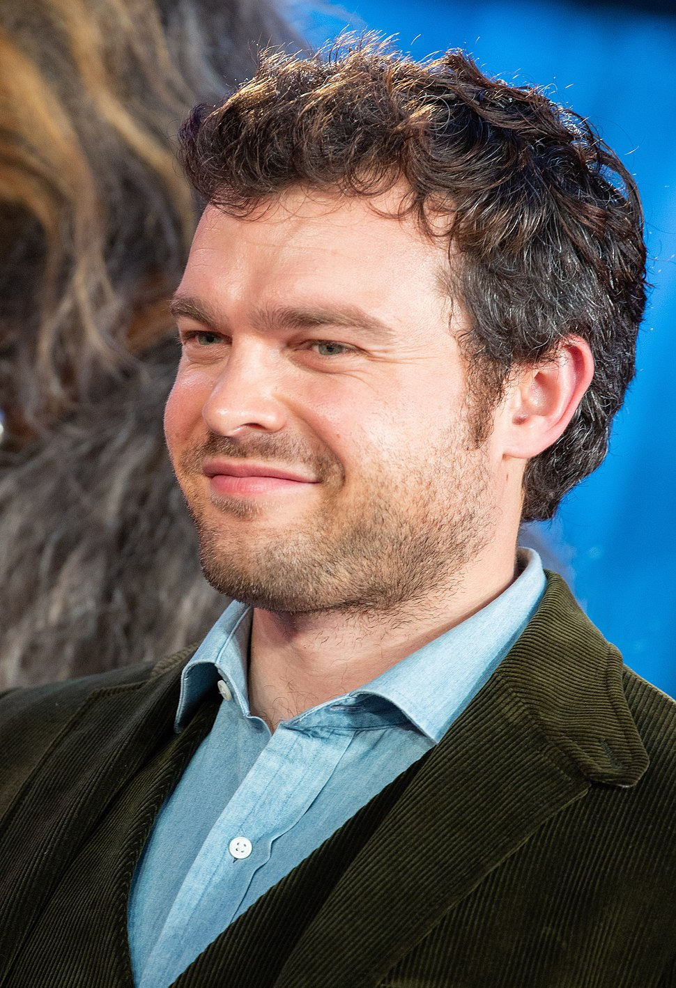 Solo A Star Wars Story Japan Premiere Red Carpet Alden Ehrenreich (41008143870)