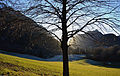 Sonnenuntergang in den Berchtesgadener Alpen.jpg