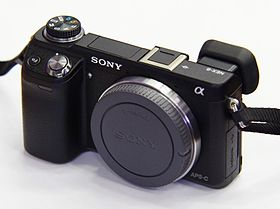 Image illustrative de l'article Sony Alpha NEX-6