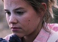 Sosie Bacon in Lady Lonely teaser trailer.jpg