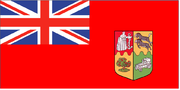 South Africa Red Ensign