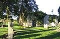 Southdean (Chesters) Parish Church and Churchyard - geograph.org.uk - 258017.jpg