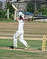 Southwater CC v. Chichester Priory Park CC at Southwater, West Sussex, England 054.jpg