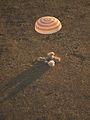 Soyuz TMA-09M landing (5).jpg