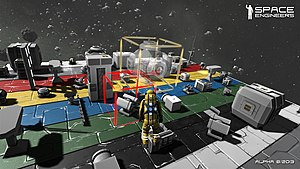 Space Engineers - Wikipedia