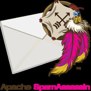 SpamAssassin - Image: Spam Assassin logo