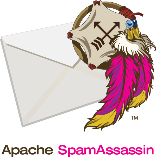 Datei:SpamAssassin logo.png