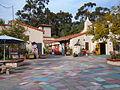 Spanish Village Art Center, Balboa Park 3.JPG