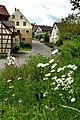 Spaziergang durch das wunderschöne Dorf Finsterlohr. 08.jpg