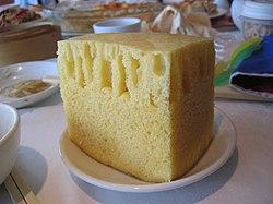 Sponge Cake Wikipedia