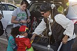 """Spooky Sweets and Halloween Treats were Offered at MCAS Yuma Annual """"Trunk or Treat"""" Event 161020-M-BY246-018.jpg"""