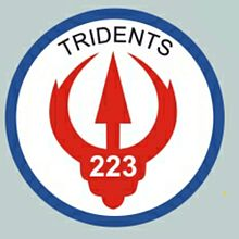 No. 223 Squadron IAF