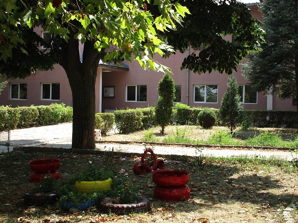 Srednja škola, Žitorađa 11