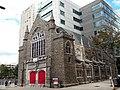 St. John Chrysostom Albanian Orthodox Church - Philadelphia 01.jpg