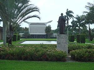 Roman Catholic Archdiocese of Miami - St. John Vianney College Seminary in Miami