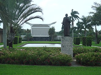 Roman Catholic Archdiocese of Miami - St. John Vianney College Seminary in Miami