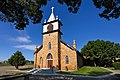 St. Joseph Catholic Church - Capulin, Colorado, 2016.jpg